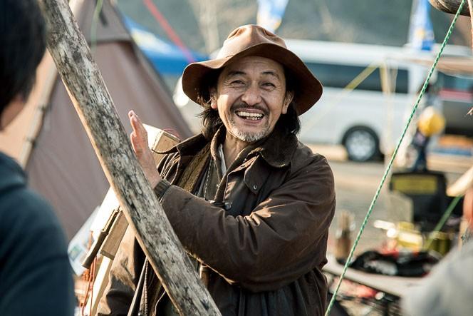 個人としてではなくHAMMERSとして呼んでくれたことも嬉しかったと語る、長野修平さん
