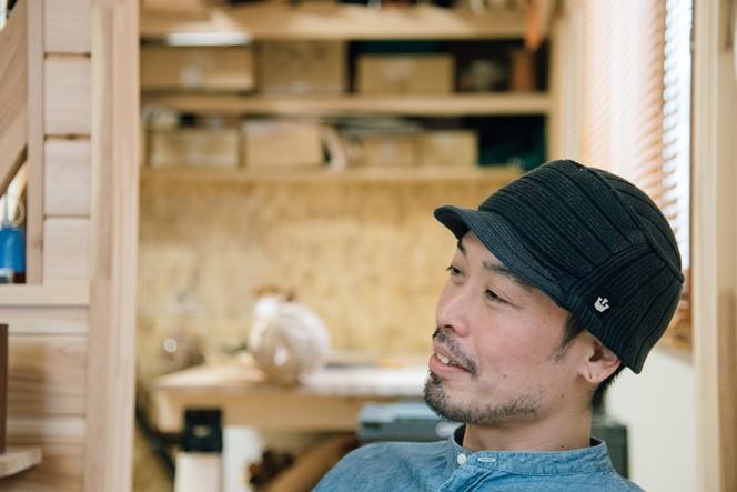 ピノワークスの佐藤洋俊さん