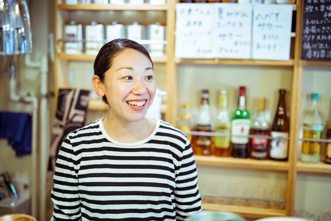 幕田美里さんのお気に入りは、八ヶ岳のオーレン小屋と山梨のふもとっぱらキャンプ場