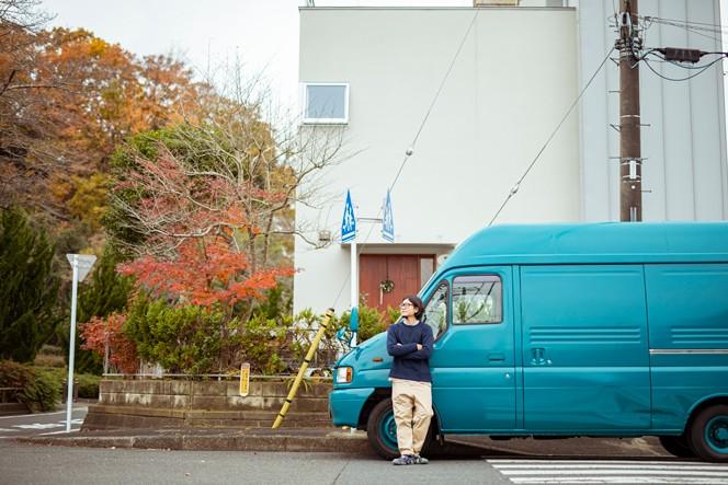 シンプルなデザインの注文住宅は千代田さんならではのセンス