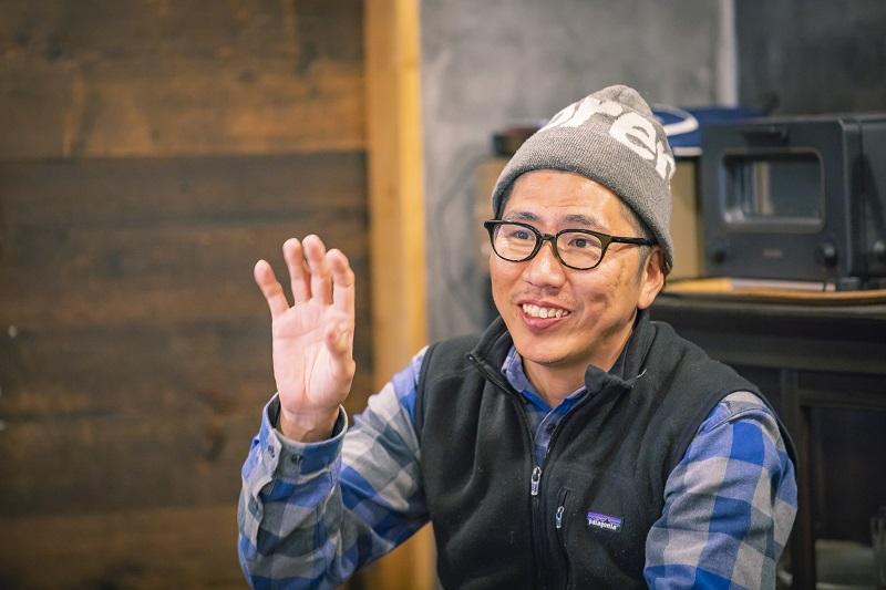 清和さんは山にハマった後、ロードバイクとマウンテンバイクにもトライ