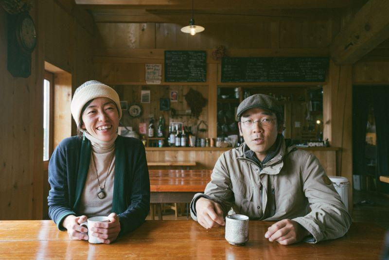3年前に結婚した奥さんの麻由香さんと