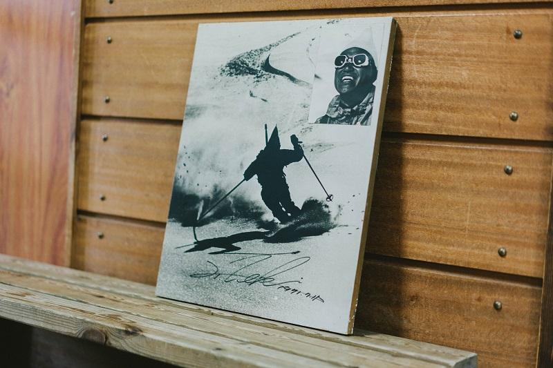今も語り継がれる植木毅さんのマッキンレー 滑走(1970年)