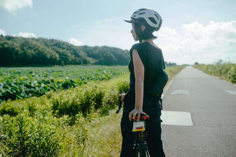 茨城のまだ見ぬ景色と巡り合う、自転車旅へ。|「美しき、田舎景色を訪ねて。茨城自転車ものがたり。」の2枚目の画像