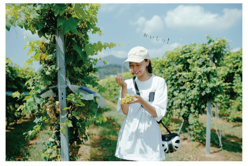 【SPOT】自転車旅で巡りたい、とびきりのごちそうや、よりみちスポット|「美しき、田舎景色を訪ねて。茨城自転車ものがたり。」の4枚目の画像