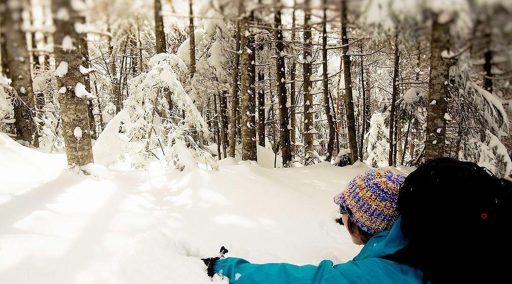 寒さを味方に!山で役立つ、効率の良い『防寒対策』って? - .HYAKKEI ...
