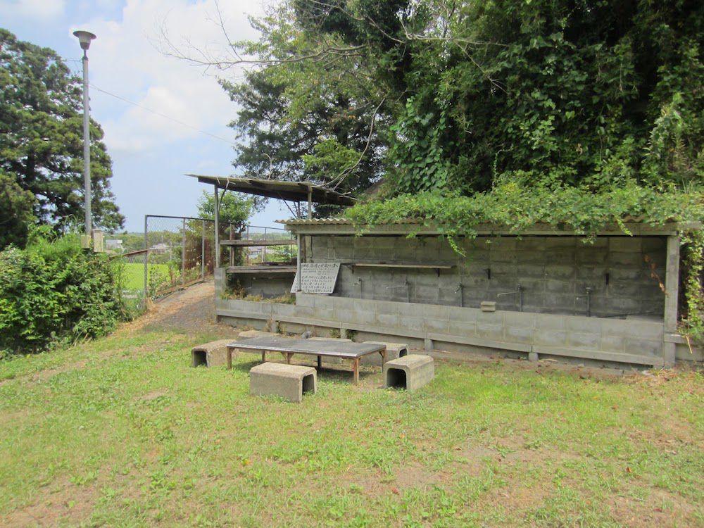 睦沢町緑化休養施設やすらぎの森