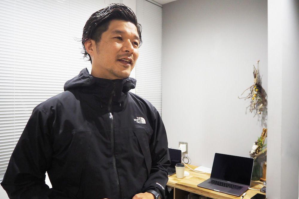 PORTAL オーナー中野祥吾さん