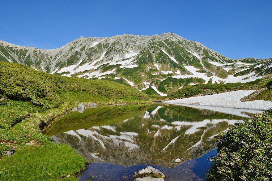【富山県】立山
