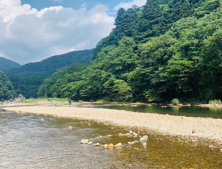 【栃木県】鬼怒川温泉オートキャンプ場