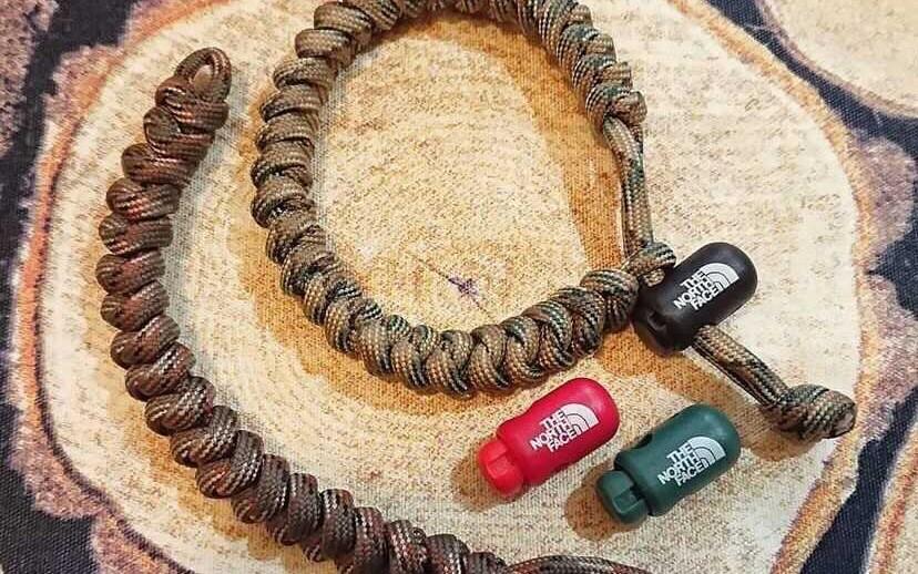 【ロープの編み方その3】スネークノット